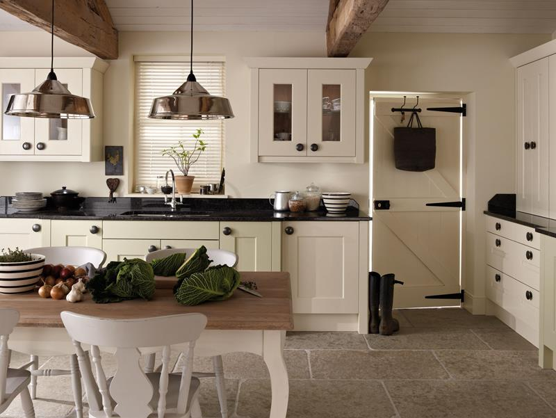 24 Country Kitchen Designs-6