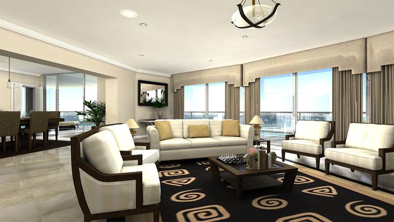 24 Elegant Living Room Designs-13