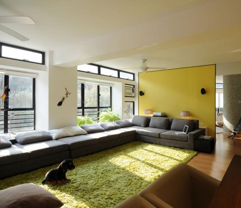 24 Elegant Living Room Designs-16