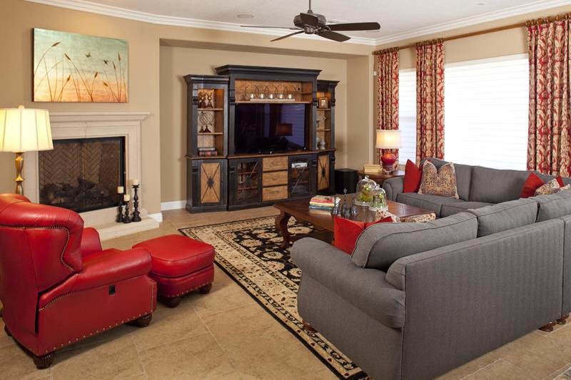 24 Elegant Living Room Designs-22
