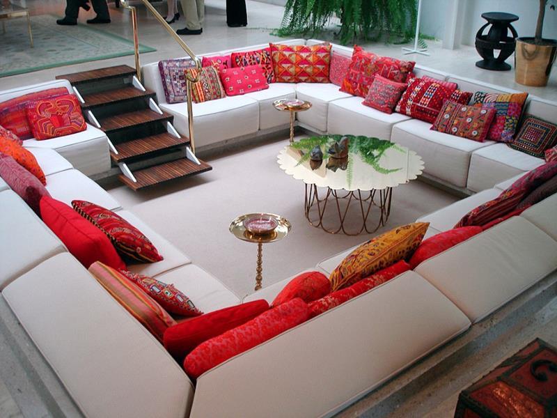 24 Elegant Living Room Designs-24