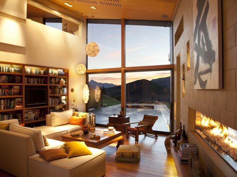 24 Elegant Living Room Designs-7