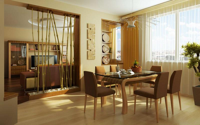 25 Luxurious Dining Room Designs-19