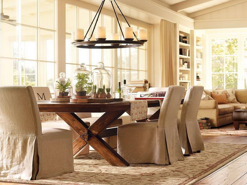 25 Luxurious Dining Room Designs-23