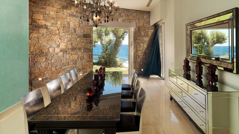 25 Luxurious Dining Room Designs-7