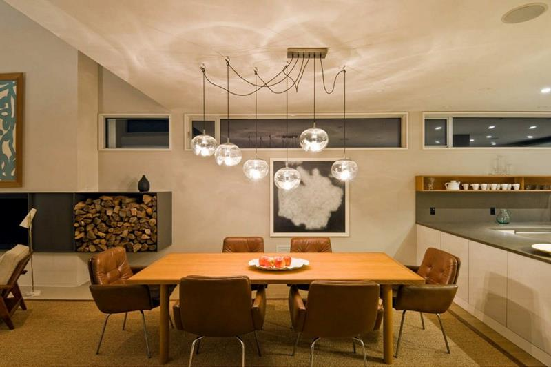 25 Luxurious Dining Room Designs-9