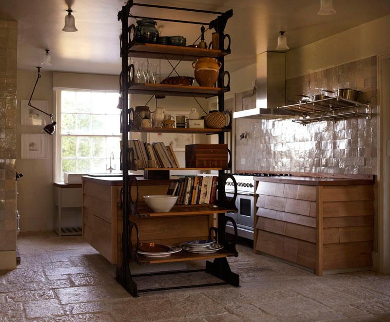 27 Rustic Kitchen Designs-10