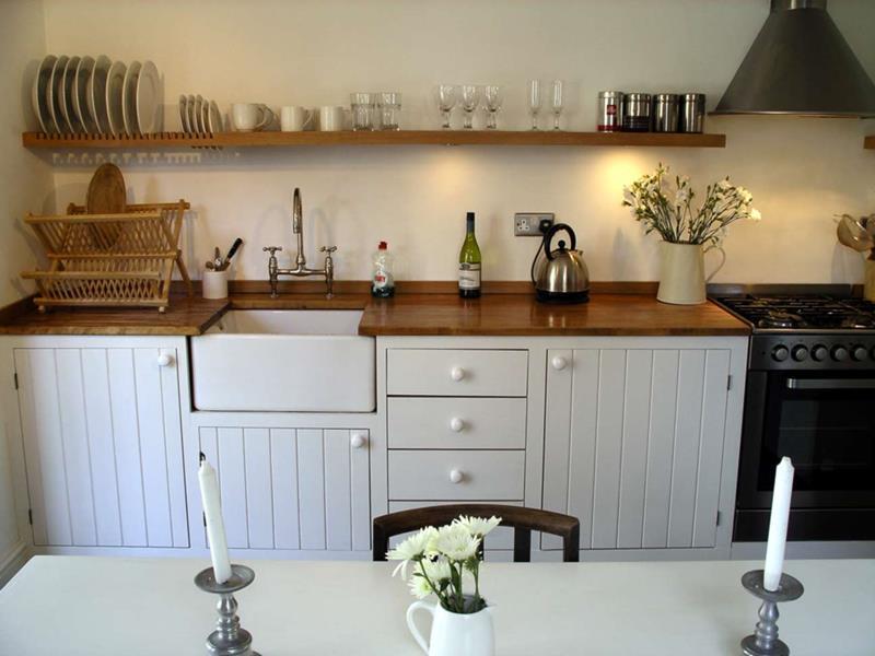 27 Rustic Kitchen Designs-12