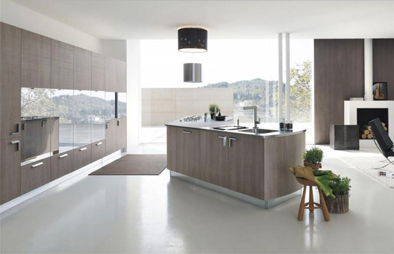 30 Supremely Luxurious Kitchen Designs-13
