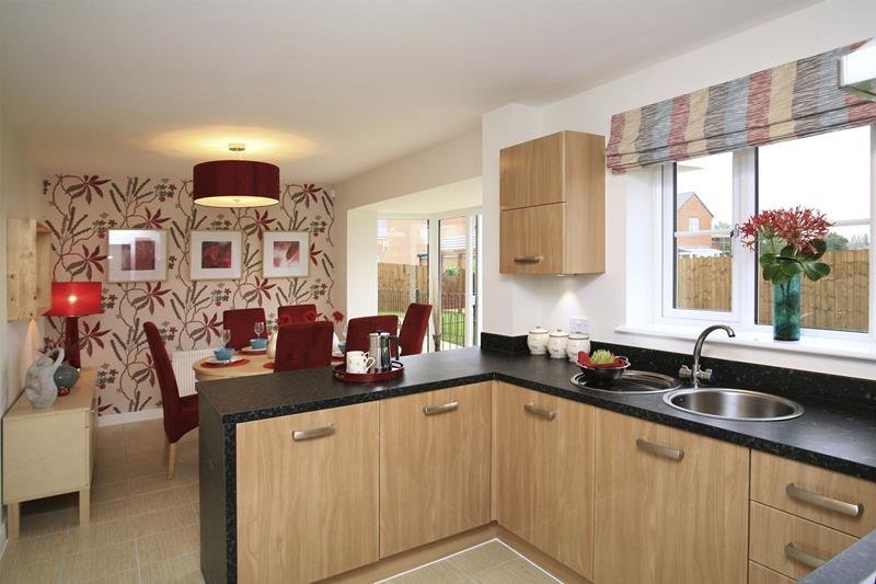 30 Supremely Luxurious Kitchen Designs-16