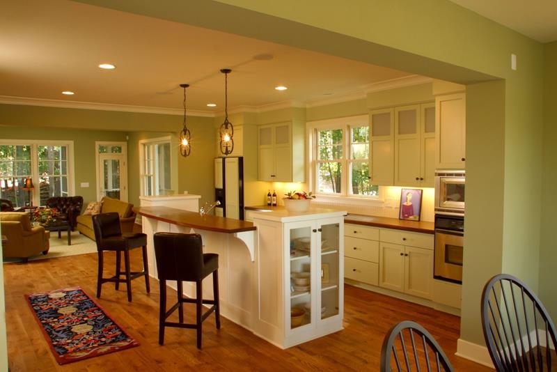 30 Supremely Luxurious Kitchen Designs-27
