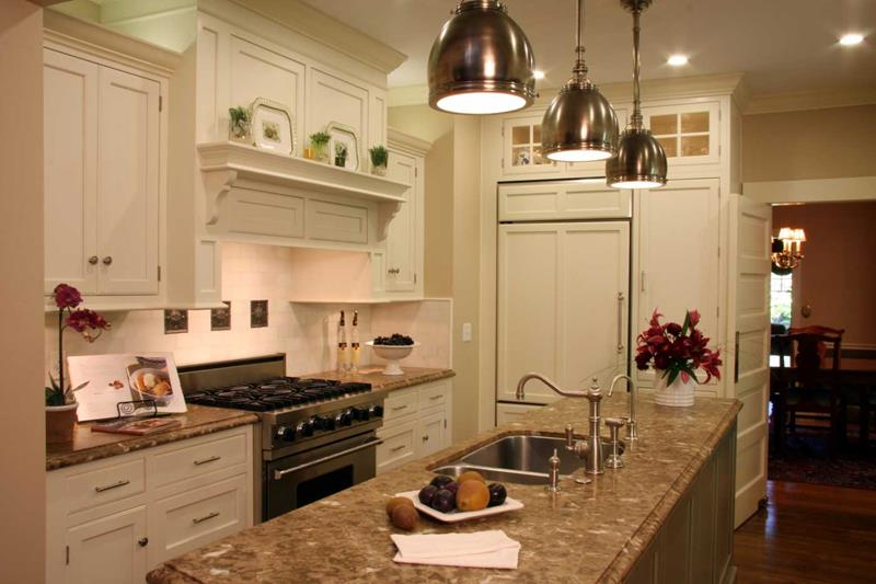 30 Supremely Luxurious Kitchen Designs-29