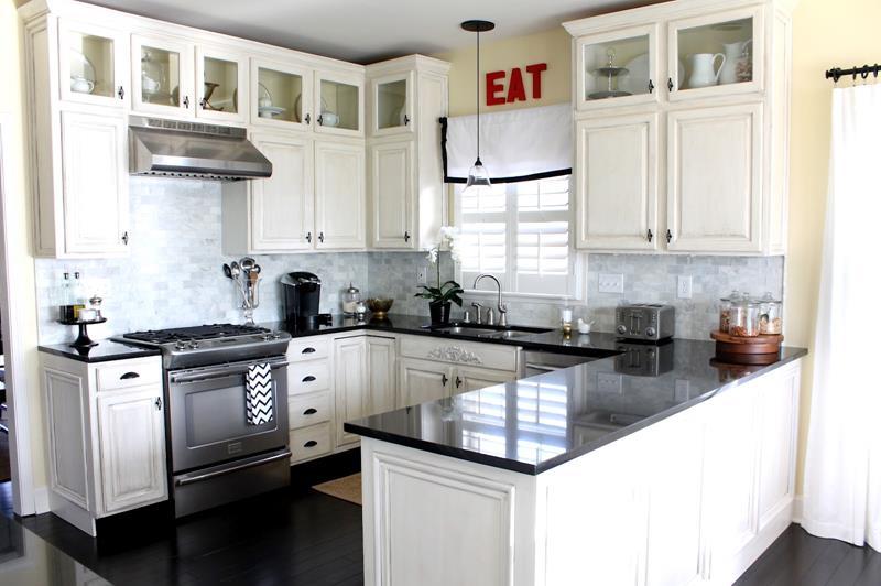 30 Supremely Luxurious Kitchen Designs-4