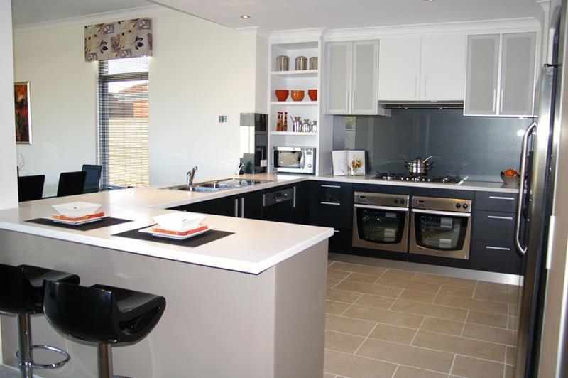 30 Supremely Luxurious Kitchen Designs-5
