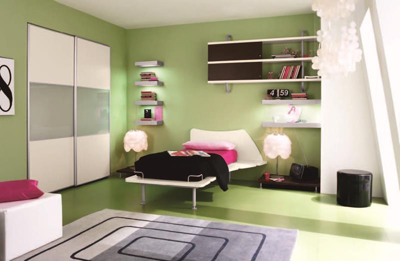 19 Amazing Kids Bedroom Designs-16
