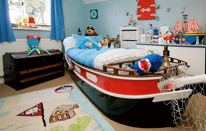 19 Amazing Kids Bedroom Designs-4