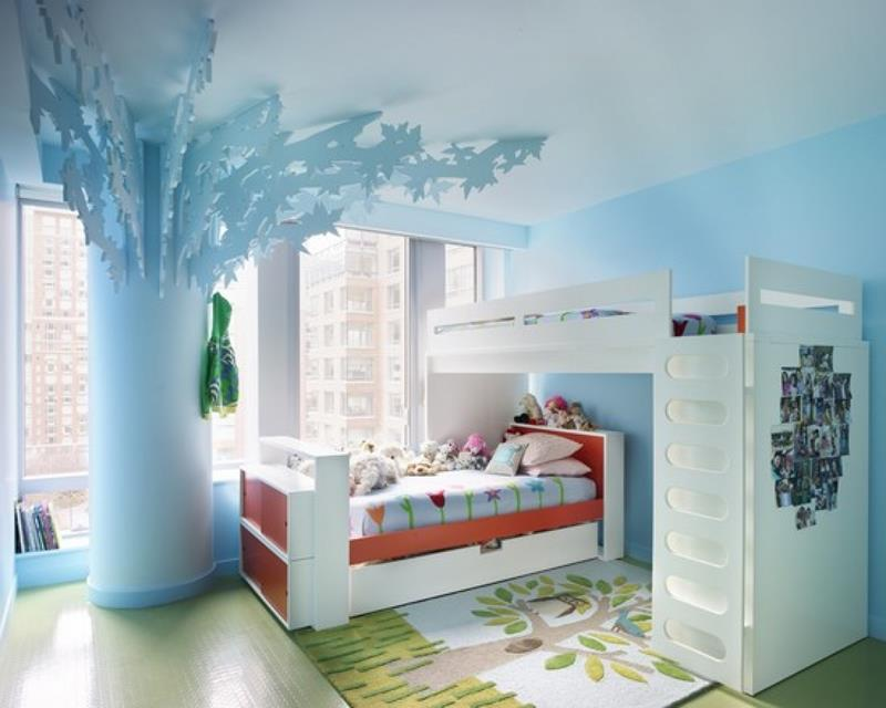 19 Amazing Kids Bedroom Designs-title