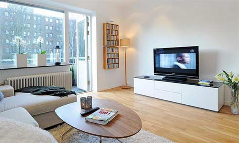 20 Awesome Small Apartment Designs That Will Inspire You-8
