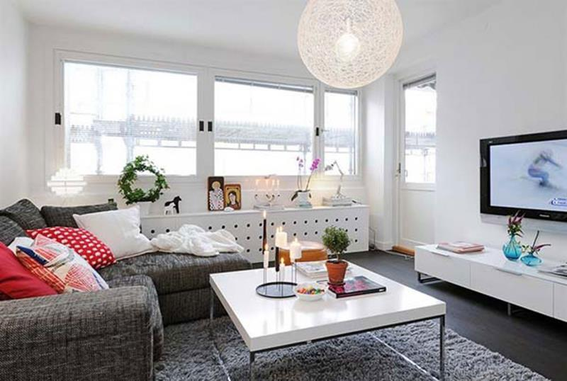 20 Awesome Small Apartment Designs That Will Inspire You-title