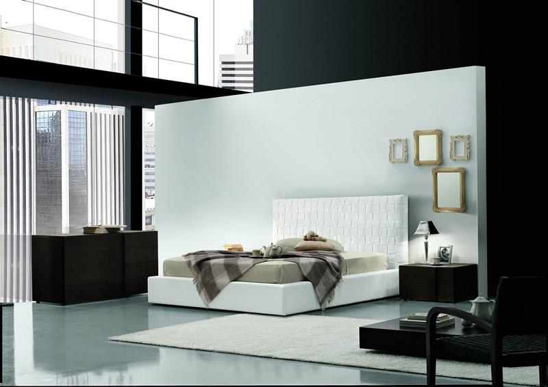21 Contemporary and Modern Master Bedroom Designs-10