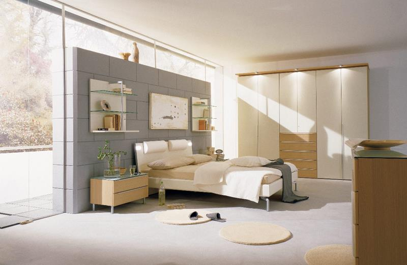 21 Contemporary and Modern Master Bedroom Designs-14