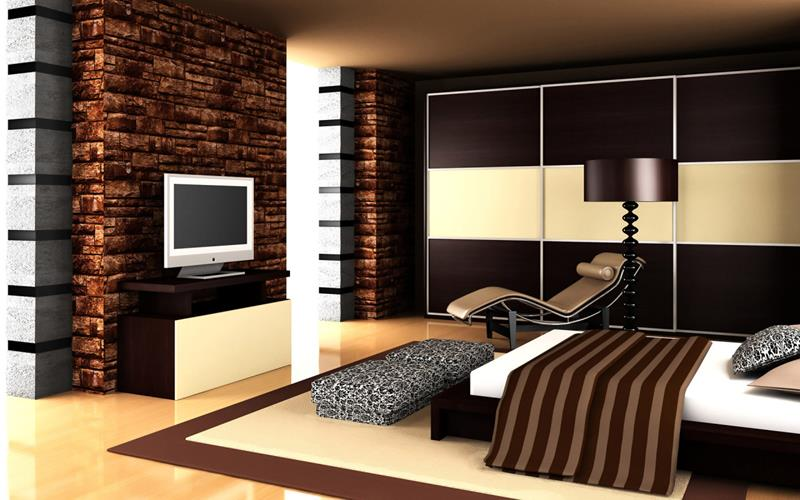 image named 21 Contemporary and Modern Master Bedroom Designs title
