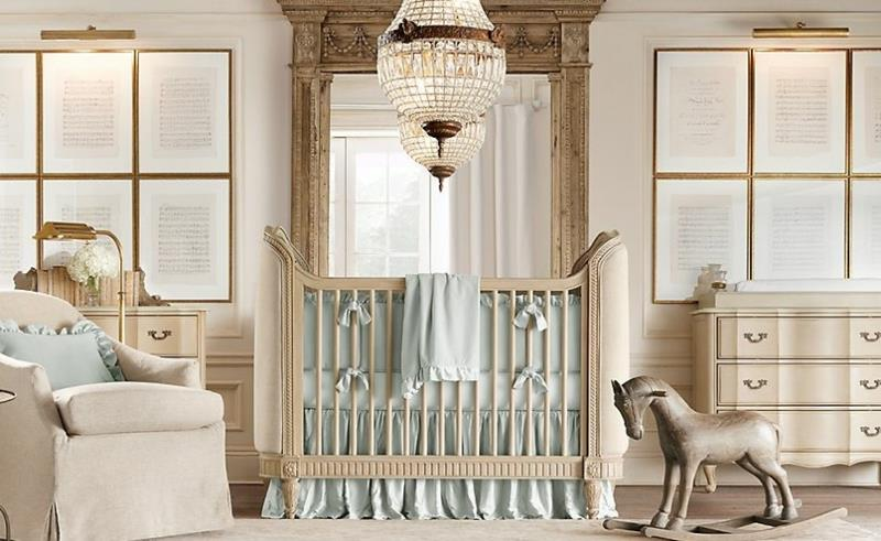 23 Absolute Adorable Nursery Designs-10