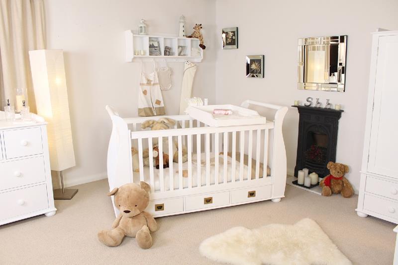 Excellent Nursery Decor Ideas Minimalist Cute Baby Furniture