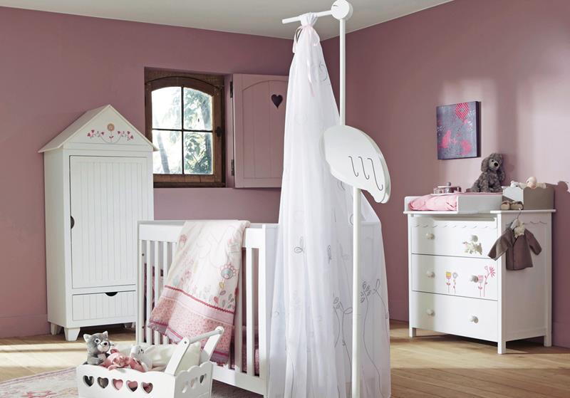 23 Absolute Adorable Nursery Designs-18
