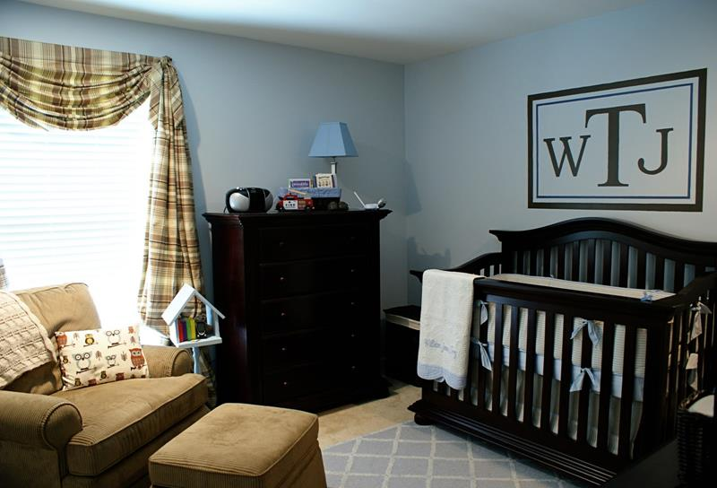 23 Absolute Adorable Nursery Designs-19