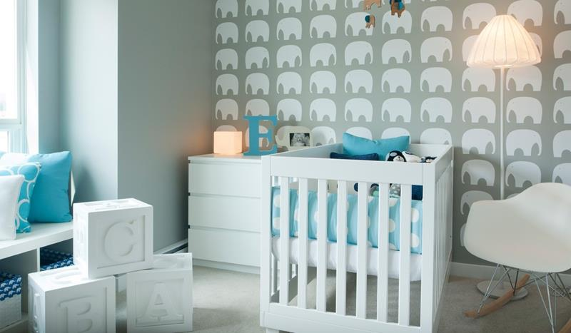 23 Absolute Adorable Nursery Designs-2