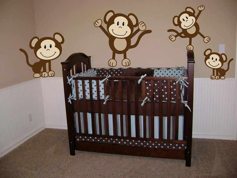 23 Absolute Adorable Nursery Designs-23