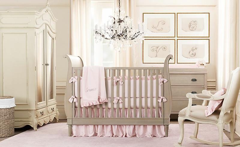 23 Absolute Adorable Nursery Designs-4
