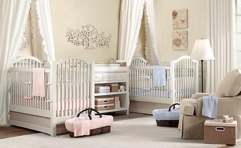 23 Absolute Adorable Nursery Designs-5