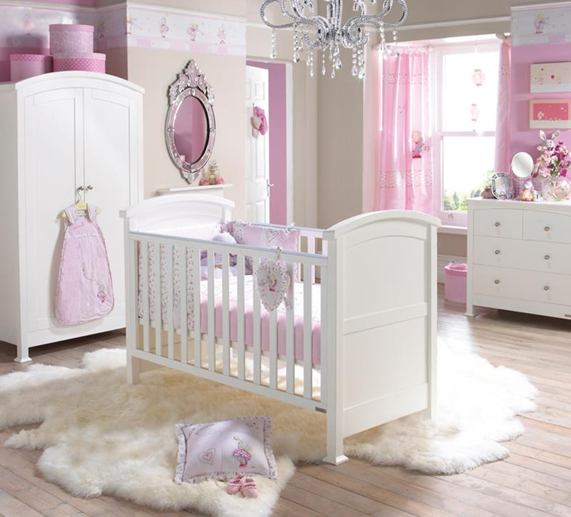 23 Absolute Adorable Nursery Designs-6