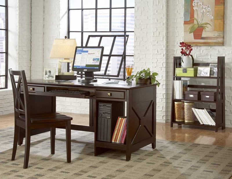 23 Amazingly Cool Home Office Designs-18