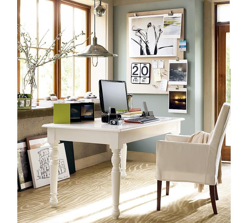 23 Amazingly Cool Home Office Designs-6