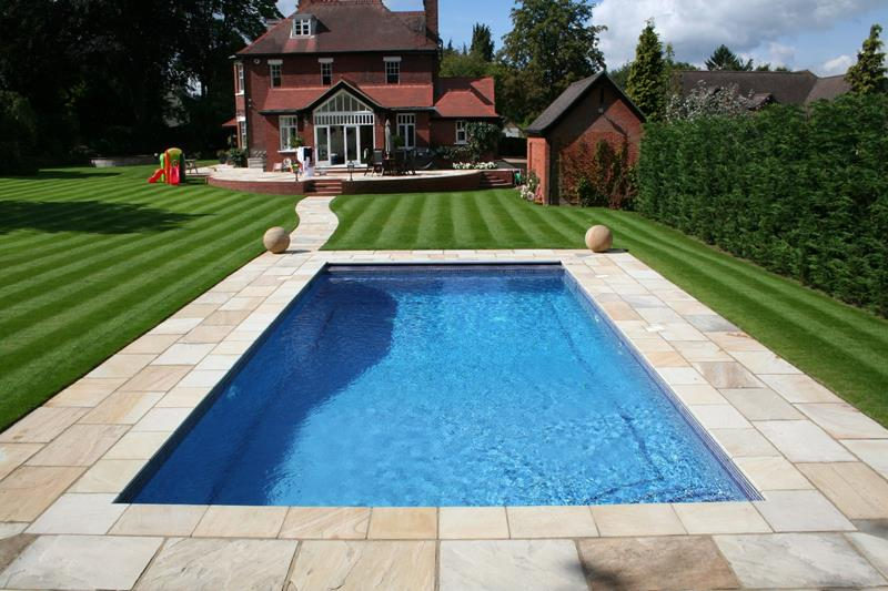 23 Awesome In Ground Pools You Have to See to Believe-10