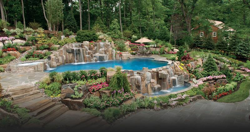 23 Awesome In Ground Pools You Have to See to Believe-12