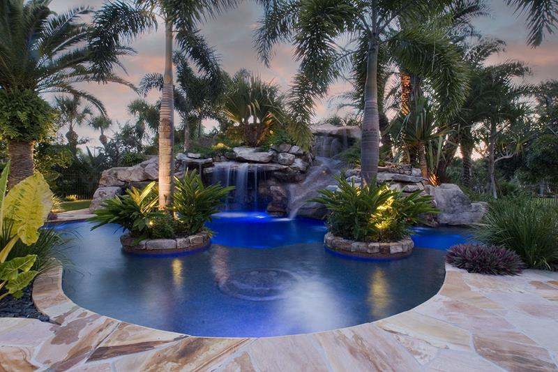 23 Awesome In Ground Pools You Have to See to Believe-17