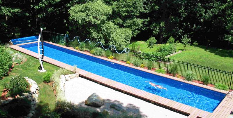 23 Awesome In Ground Pools You Have to See to Believe-23
