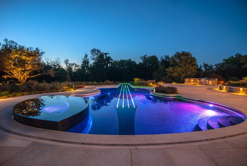 23 Awesome In Ground Pools You Have to See to Believe-5