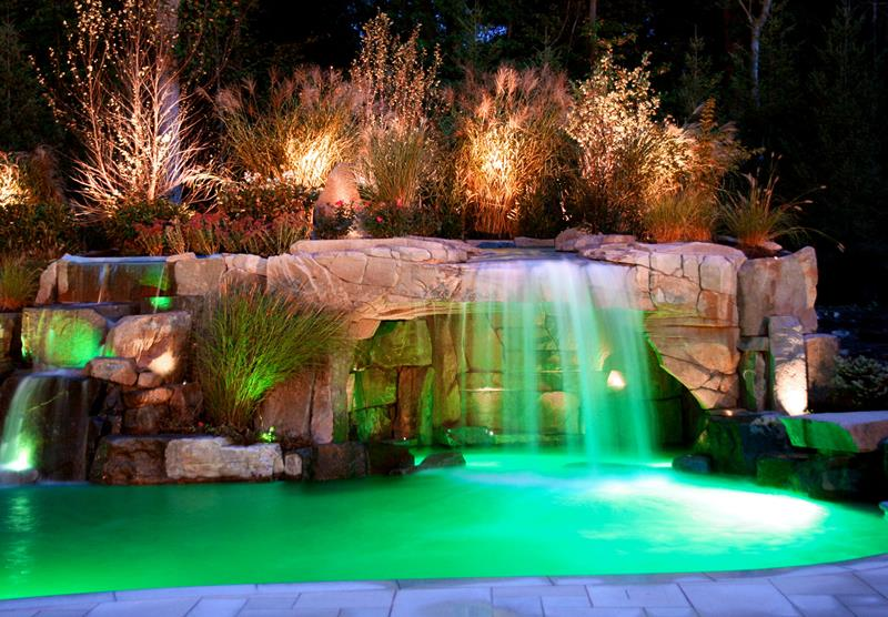 23 Awesome In Ground Pools You Have to See to Believe-6