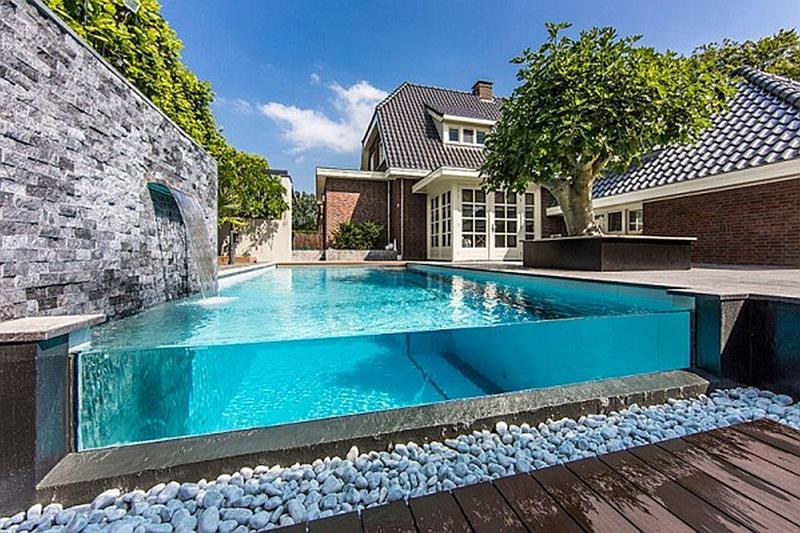 23 Awesome In Ground Pools You Have to See to Believe-8