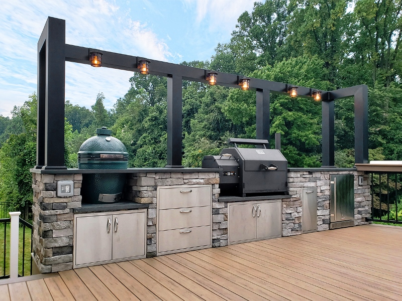 image named Outdoor Kitchens10