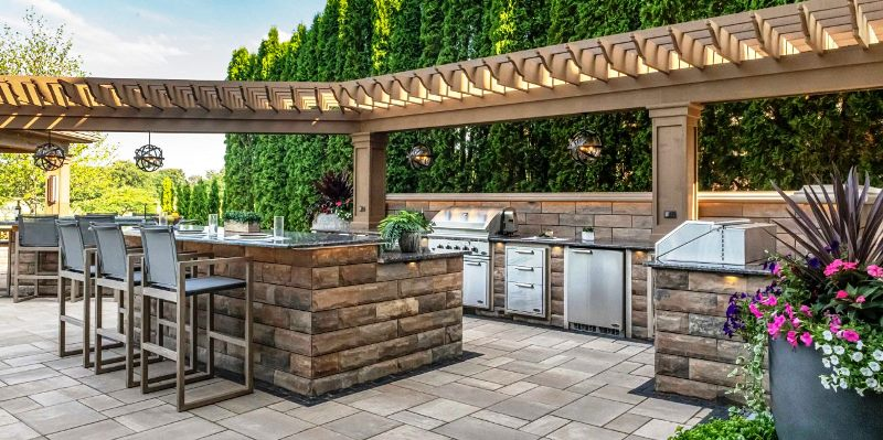 image named Outdoor Kitchens14