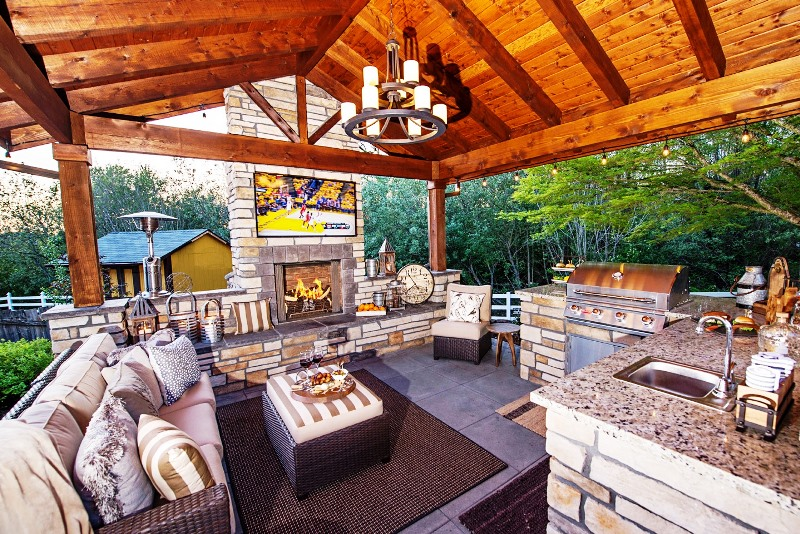 image named Outdoor Kitchens16
