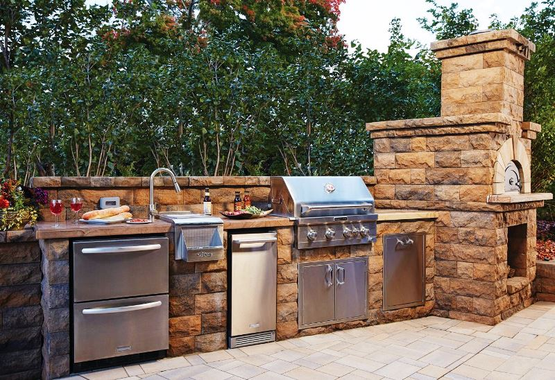 image named Outdoor Kitchens4