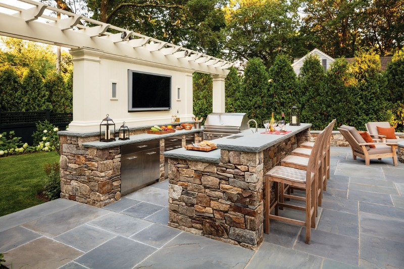 image named Outdoor Kitchens6