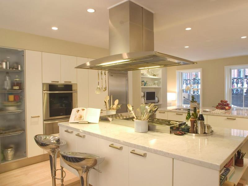 20 Professional Home Kitchen Designs-12